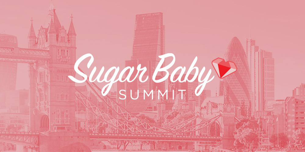 Sugar Baby Summit London 2017
