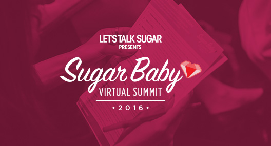 Sugar Baby Virtual Summit 2016