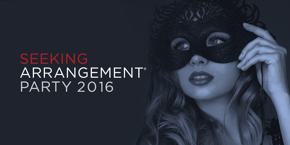 SeekingArrangement Party Los Angeles 2016